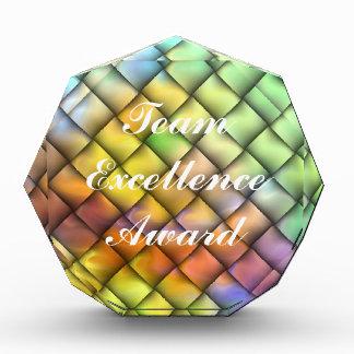 Team Excellence Award