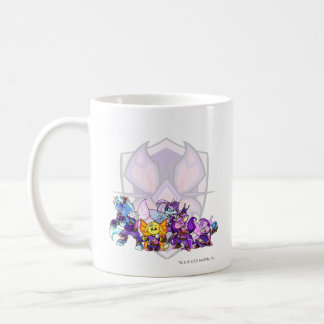 Team Faerieland Group Coffee Mug