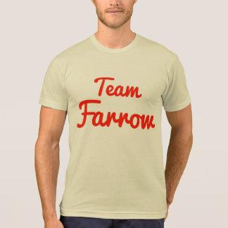 Team Farrow Tshirts