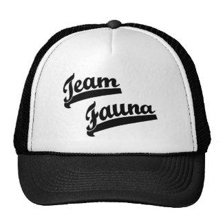 Team Fauna Trucker Hat