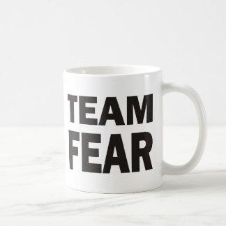 Team Fear Coffee Mug