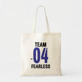 Team Fearless Bag