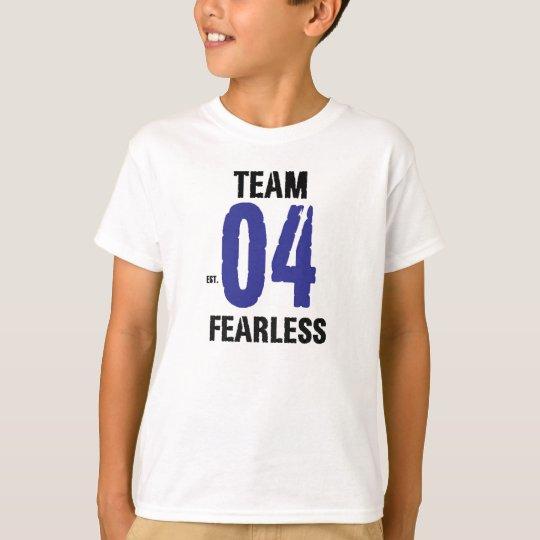 Team Fearless T-Shirt