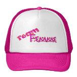 Team Femme Hat
