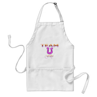 Team Filly Adult Apron