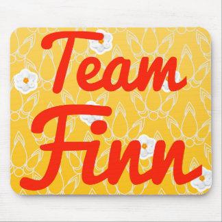 Team Finn Mouse Pad