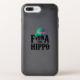 Team Fiona The Hippo Love Hippopotamuss Speck iPhone Case