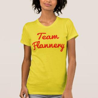 Team Flannery T-Shirt