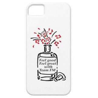 Team-FM i-Phone case
