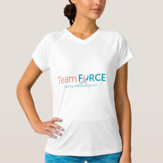 Team FORCE Stay-Dry Shirt