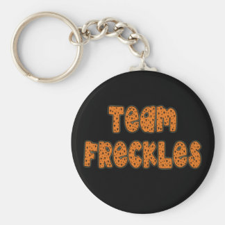 Team Freckles T shirts, Hoodies, Buttons Keychain
