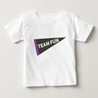 Team Fun Kid's Pennant Shirt