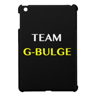TEAM G-BULGE iPad MINI CASES