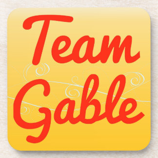 Team Gable Coasters
