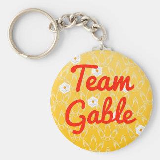 Team Gable Key Chains