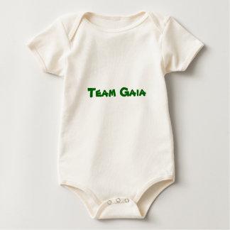 Team Gaia Bodysuit