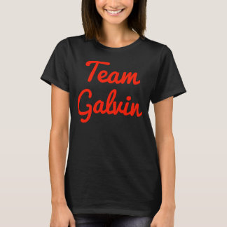 Team Galvin T-Shirt