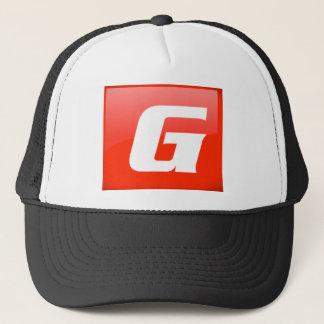 Team Garrett Trucker Hat