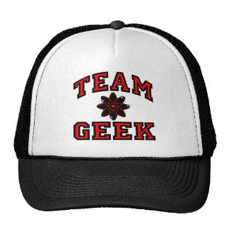 Team Geek I Trucker Hat