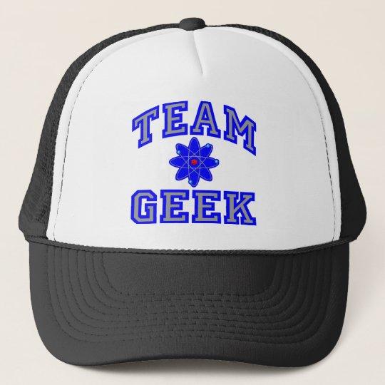 Team Geek II Trucker Hat