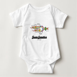 Team Genetics (DNA Replication) T Shirt