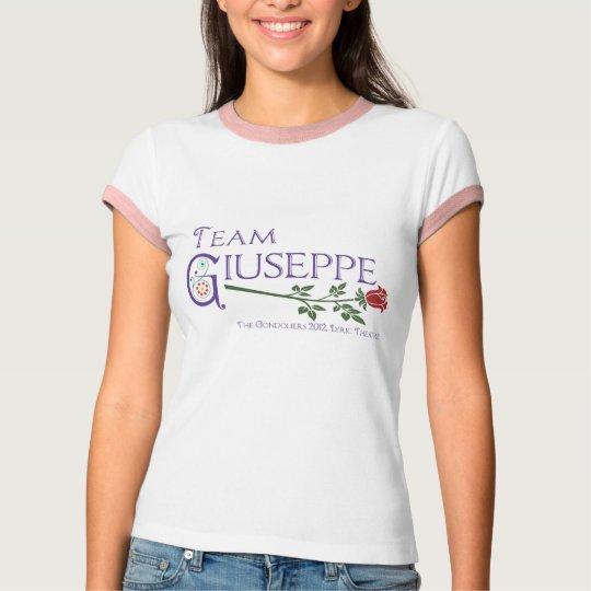 Team Giuseppe T-Shirt