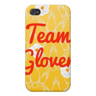 Team Glover iPhone 4/4S Case