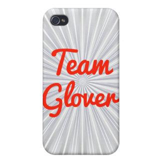 Team Glover iPhone 4/4S Cases