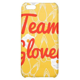 Team Glover iPhone 5C Case