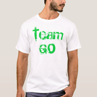 Team Go T-Shirt
