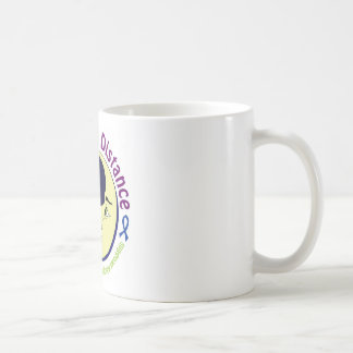 Team Going The Distance Coffee Mug