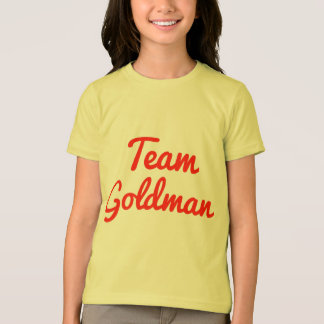Team Goldman T-Shirt