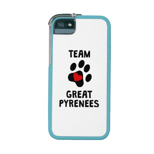 Team Great Pyrenees