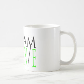 Team Green/e Official Products Coffee Mug