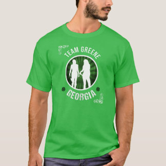 Team Green St. Patrick's Day Tee - 3