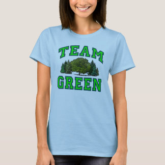 Team Green VI T-Shirt