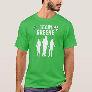 Team Greene St. Patrick's Day Tee - 1
