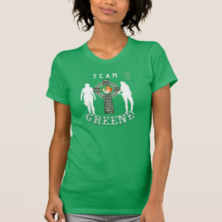 Team Greene St. Patrick's Day Tee - 2