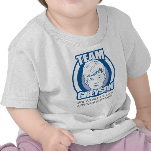 Team Greyson Gear Tshirt