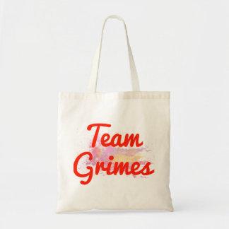 Team Grimes Bag