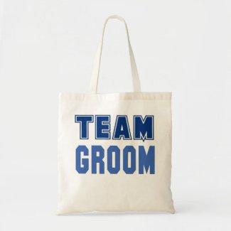 Team Groom Bag