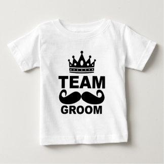 Team Groom T-Shirts M.png