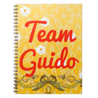 Team Guido Notebook