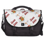 Team Guts (Digestive System Anatomical Humor) Bag For Laptop