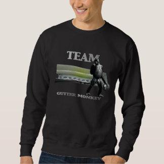 Team Gutter Monkey Sweatshirt