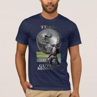 TEAM GUTTER MONKEY T-Shirt