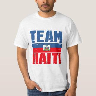 TEAM HAITI T-Shirt