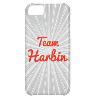 Team Harbin Cover For iPhone 5C