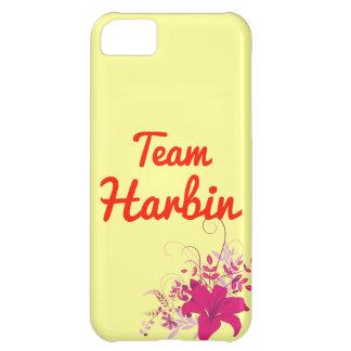 Team Harbin iPhone 5C Covers