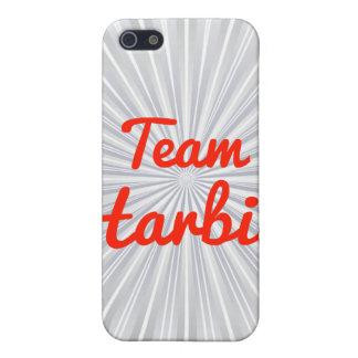 Team Harbin iPhone 5 Cover